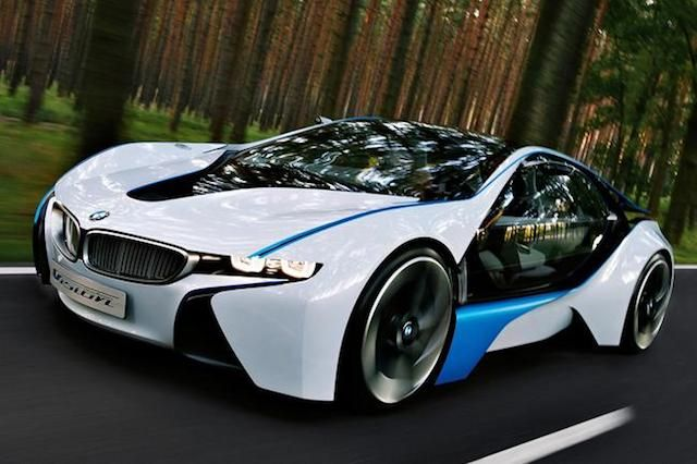 About Electric Cars Facts And Information About Electric Cars And