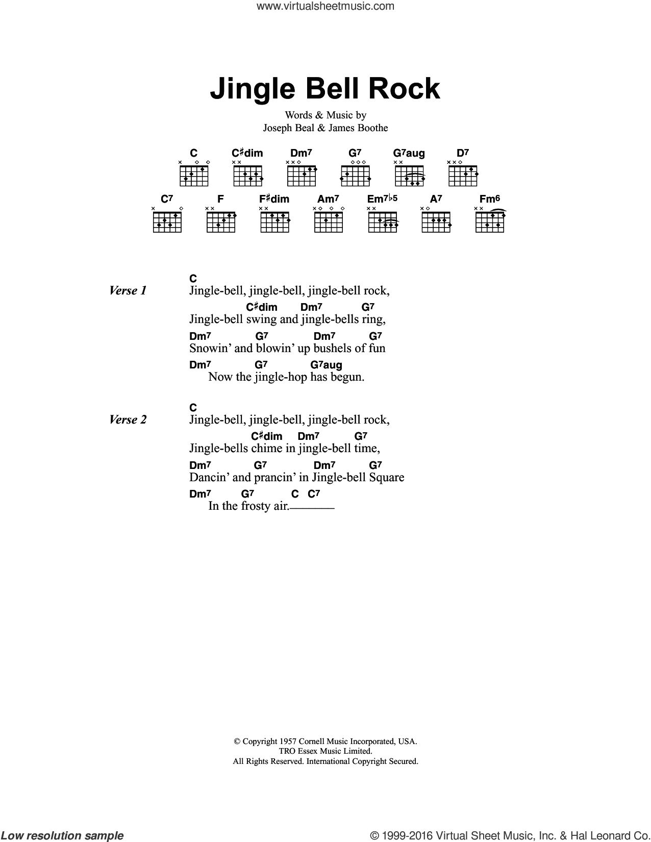 Jingle Bells Chords Ukulele Chords Songs Lyrics And Chords