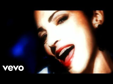 Gloria Estefan - Turn The Beat Around (Remix) [Official ...