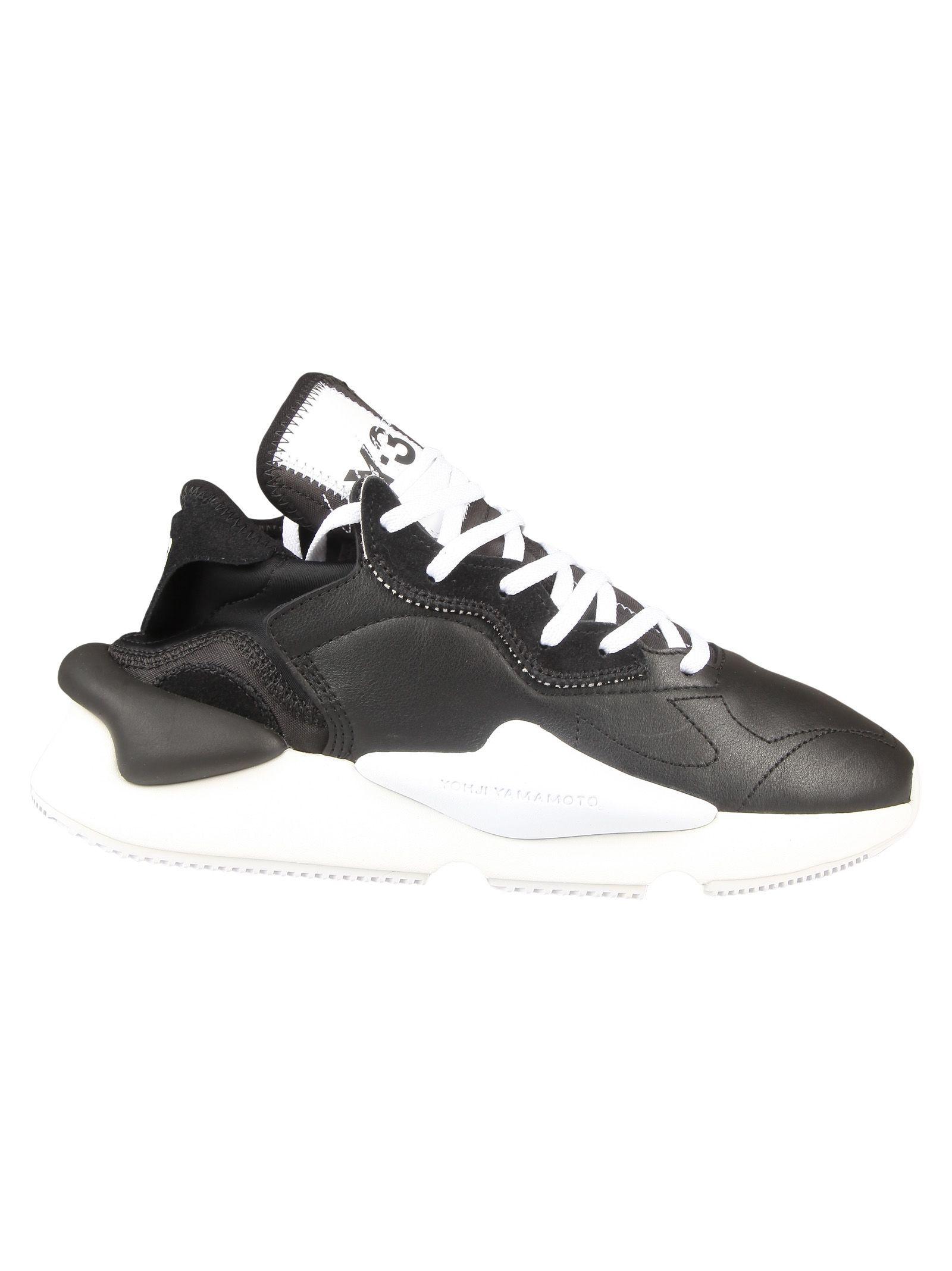d679299c8 Y-3 KAIWA SNEAKERS.  y-3  shoes