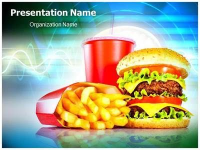 mcdonald powerpoint template is one of the best powerpoint templates