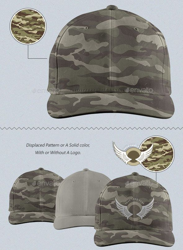 search 100 free psd cap mockups my template designs pinterest
