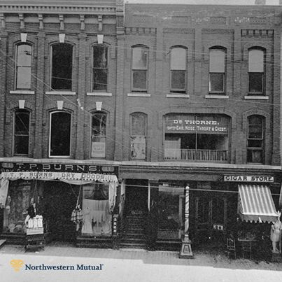 March 2 2014 Northwestern Mutual Celebrated Its 157th Anniversary