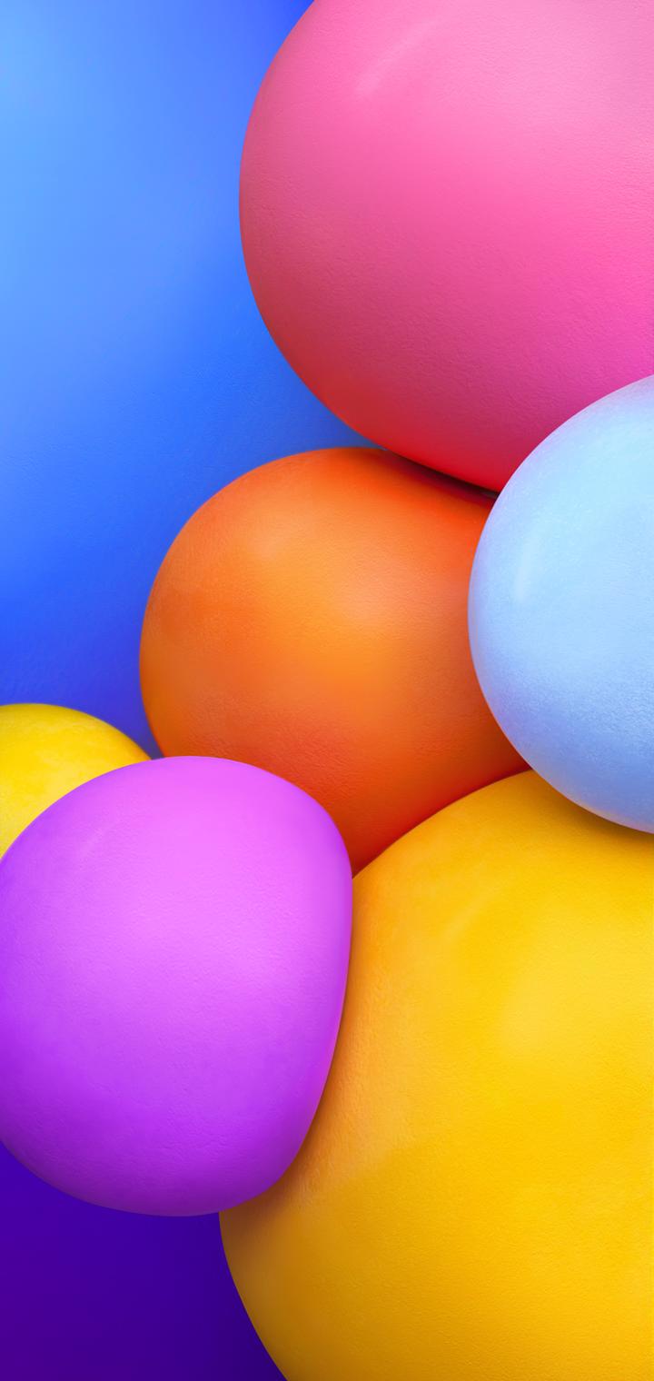 خلفيات فيفو Y51s الاصلية خلفيات جوال حلوه Stock Wallpaper Wallpaper Easter Eggs