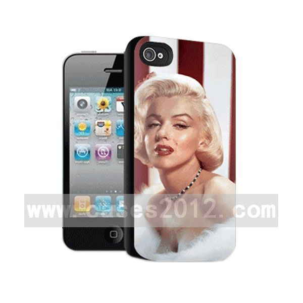 Naked eye 3D Series Naked eye 3D Series for iPhone 4/4S (Hard Case, 5) iPhone 4/4S Cases Hard Cases