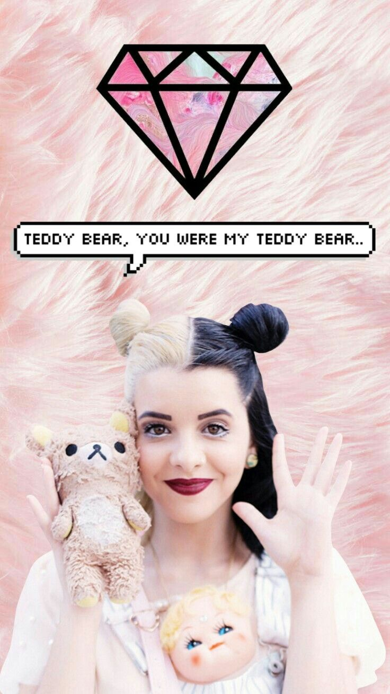Melanie Martinez Edit! Teddy Bear 2!