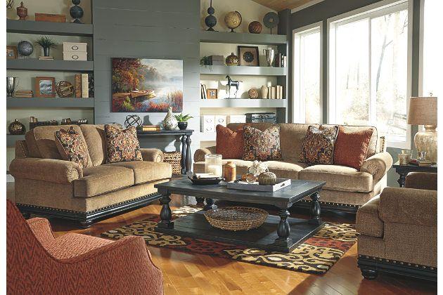 Cinnamon Elnora Chair View 4