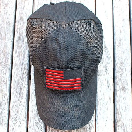 TAC Hat has pared down the military tactical hat to its essentials while  keeping the low profile tactical hat fit. Order yours today at Rogue Fitness . 02f5cf63003
