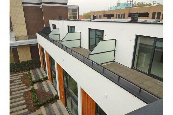 Specialist in aluminium bouwproducten voor dak & gevel