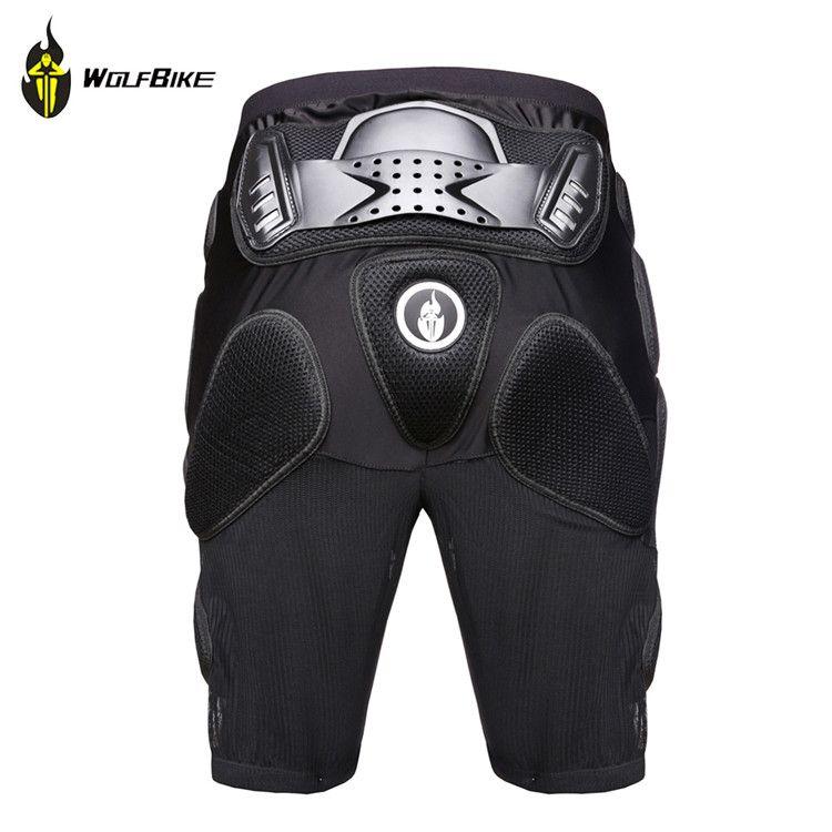 Leatt Men/'s 3DF 6.0 Bicycle Impact Pants Mountain Bike MTB BMX