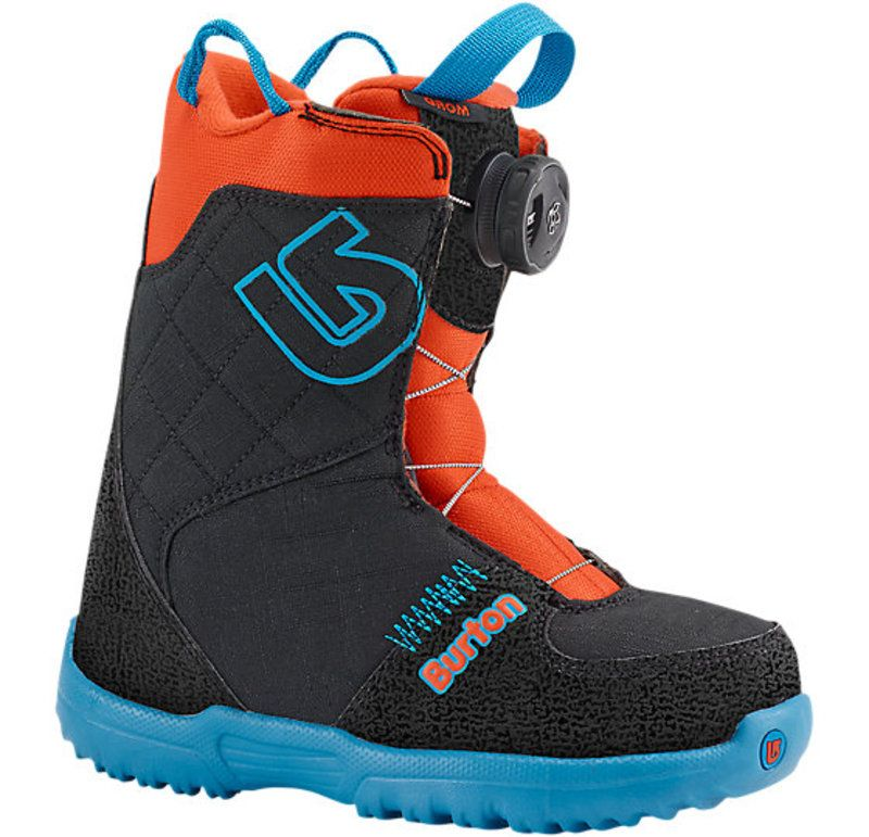 Grom Boot Youth Snowboard Boots Kids Snowboarding Boots