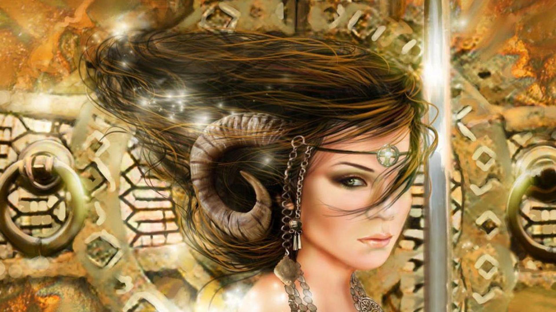Aries Wallpapers & Enjoy