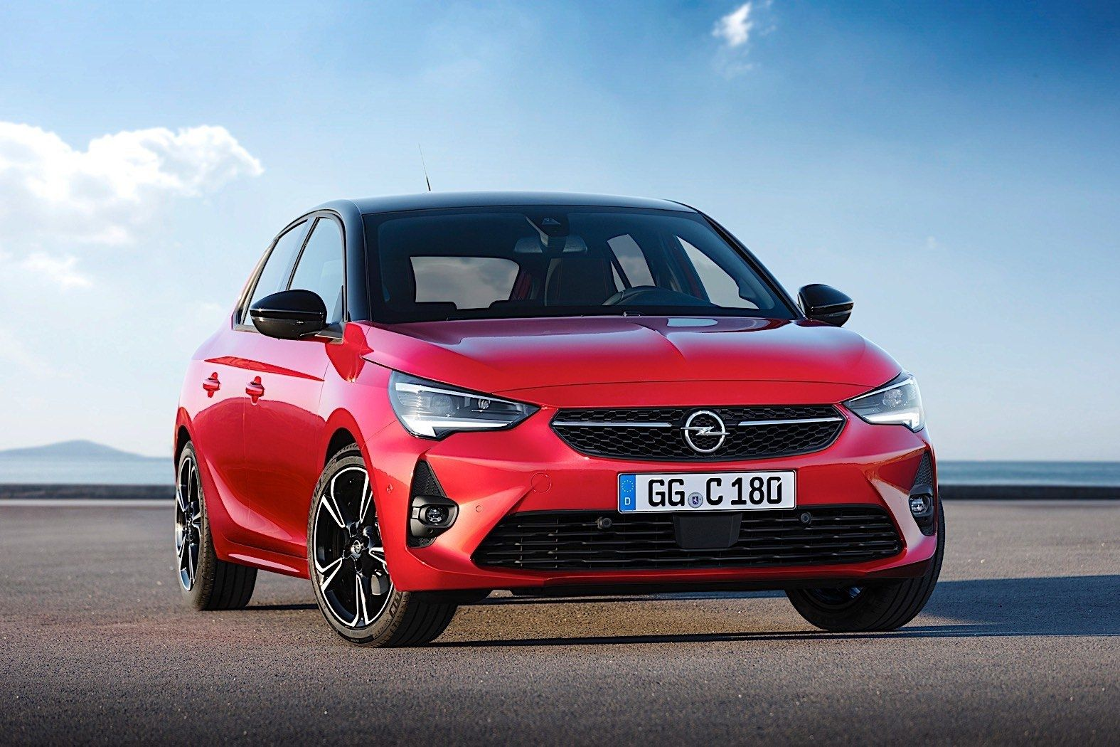 When Will The Opel Astra Opc 2020 Be Released Opel Corsa Opel