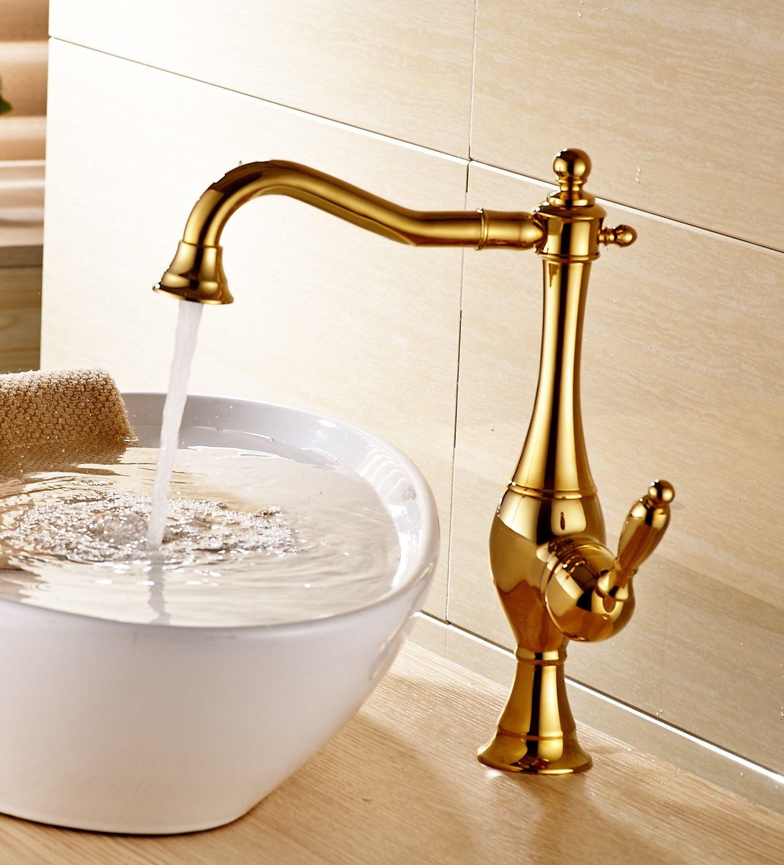 43+ Best Bathroom Faucets 2016