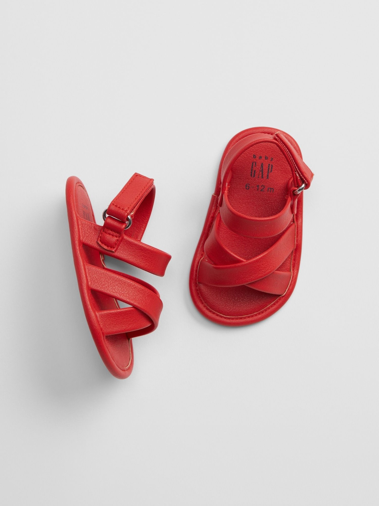 7e79054b37f93 Strappy Sandals | Gap Baby Girl Shoes, Girls Shoes, Strappy Sandals,  Stylish Outfits