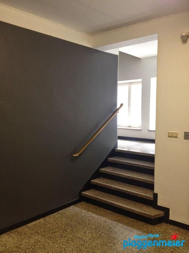 Referenz - Reparatur Eines Fussbodens Mit Dem Servicemobil-maurer Gestaltung Treppenhaus Altbau
