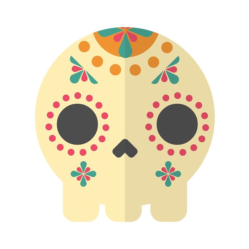 Celebrating Day of the Dead Outside : Play Outside Guide