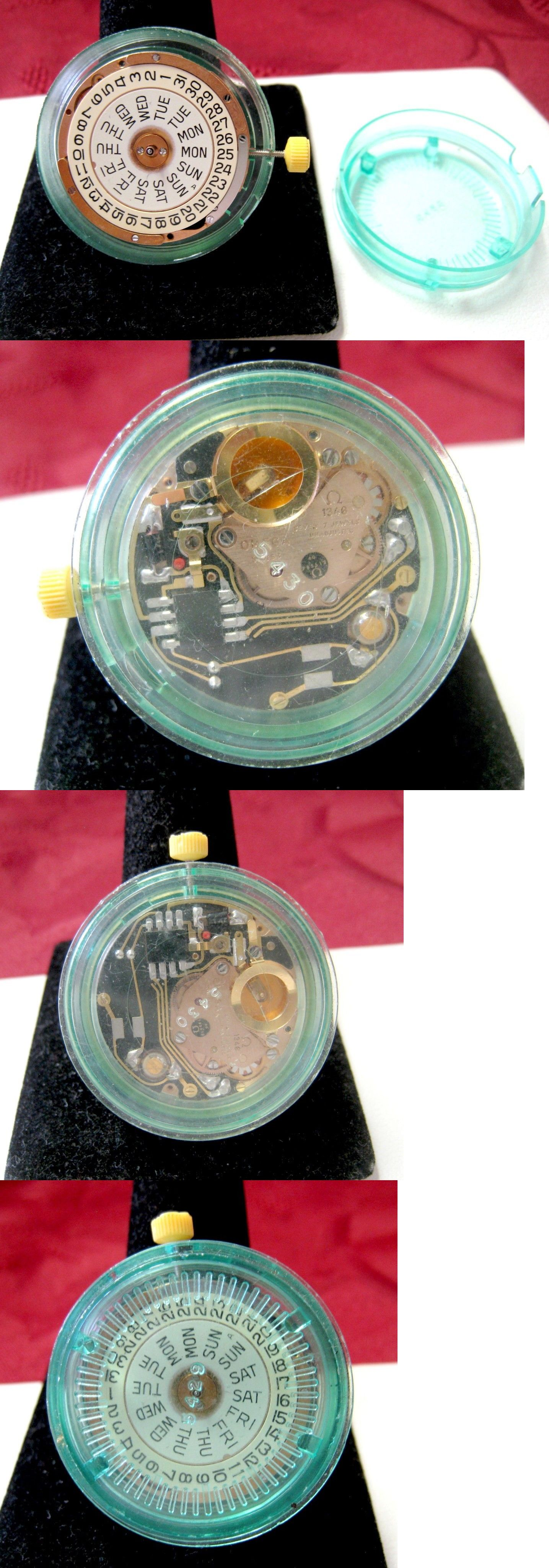 Seamaster 300 Dial fit ETA 2824 or MIYOTA 8215 Movement with Date White Lume.Diameter is 31.15mm.
