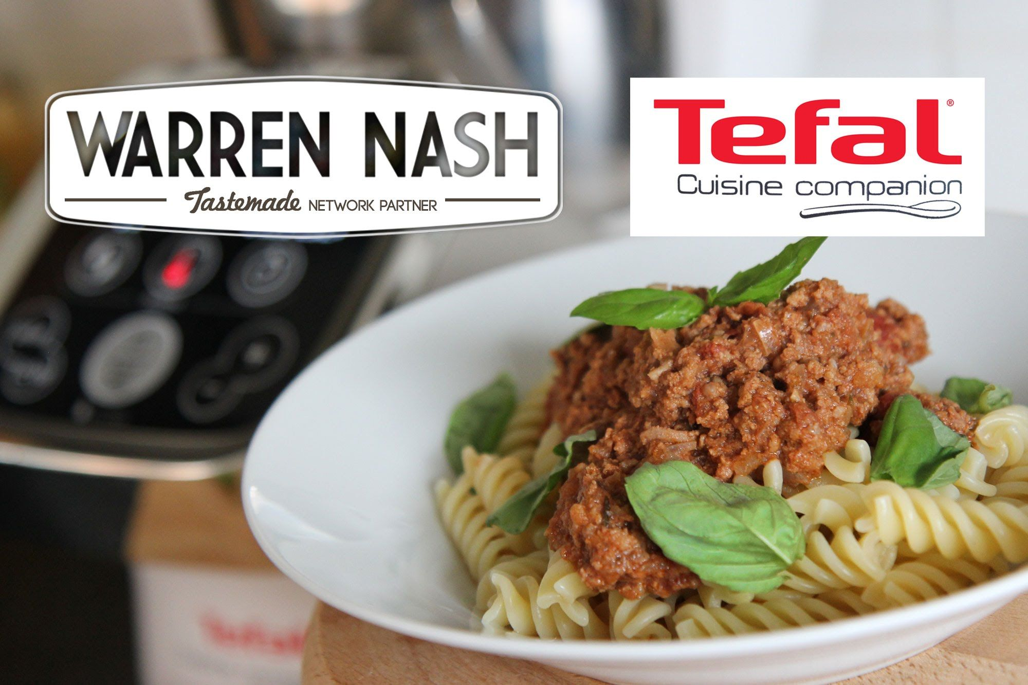 how to clean tefal cuisine companion bowl