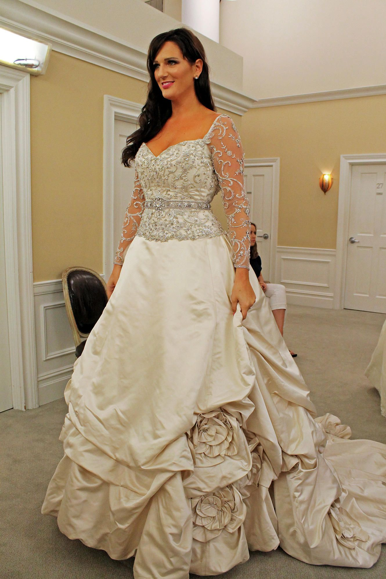 Official Site Eve Of Milady Wedding Dresses Wedding Dresses