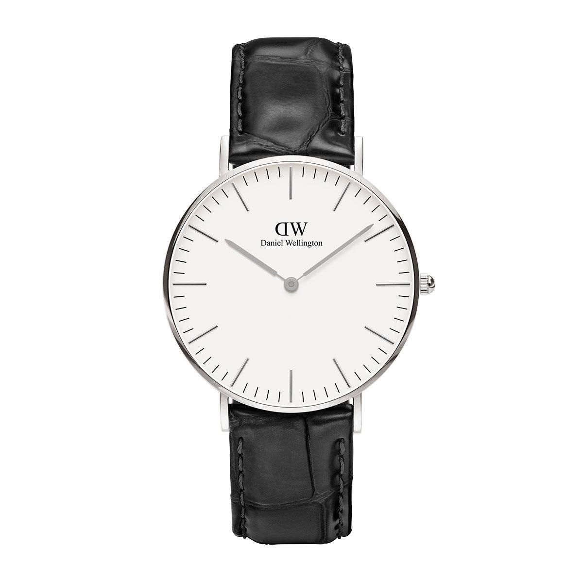 Classic Reading 36mm  #DanielWellington #reading