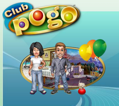 Best place on the for free games! Pogo games