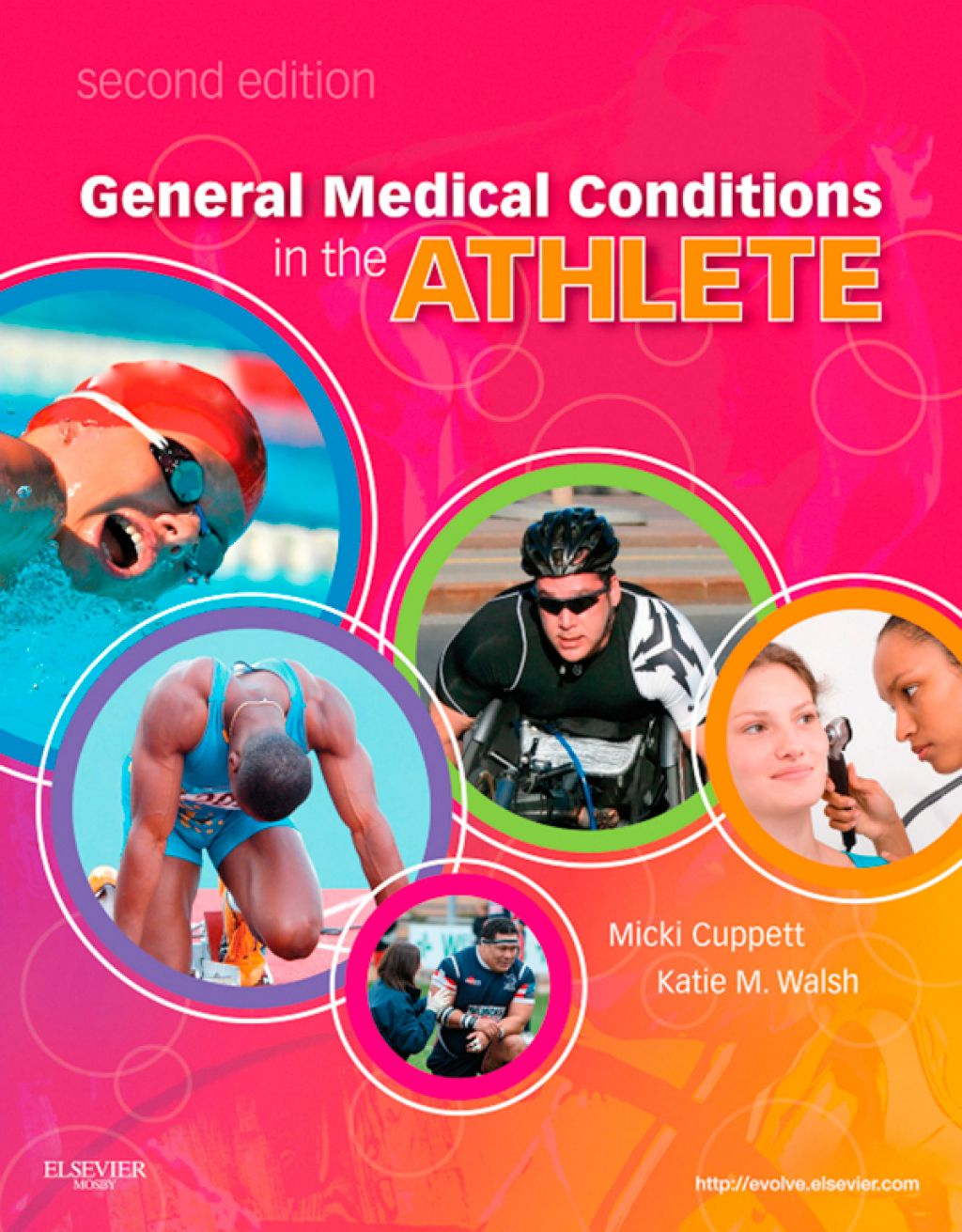 General Medical Conditions In The Athlete Ebook Rental
