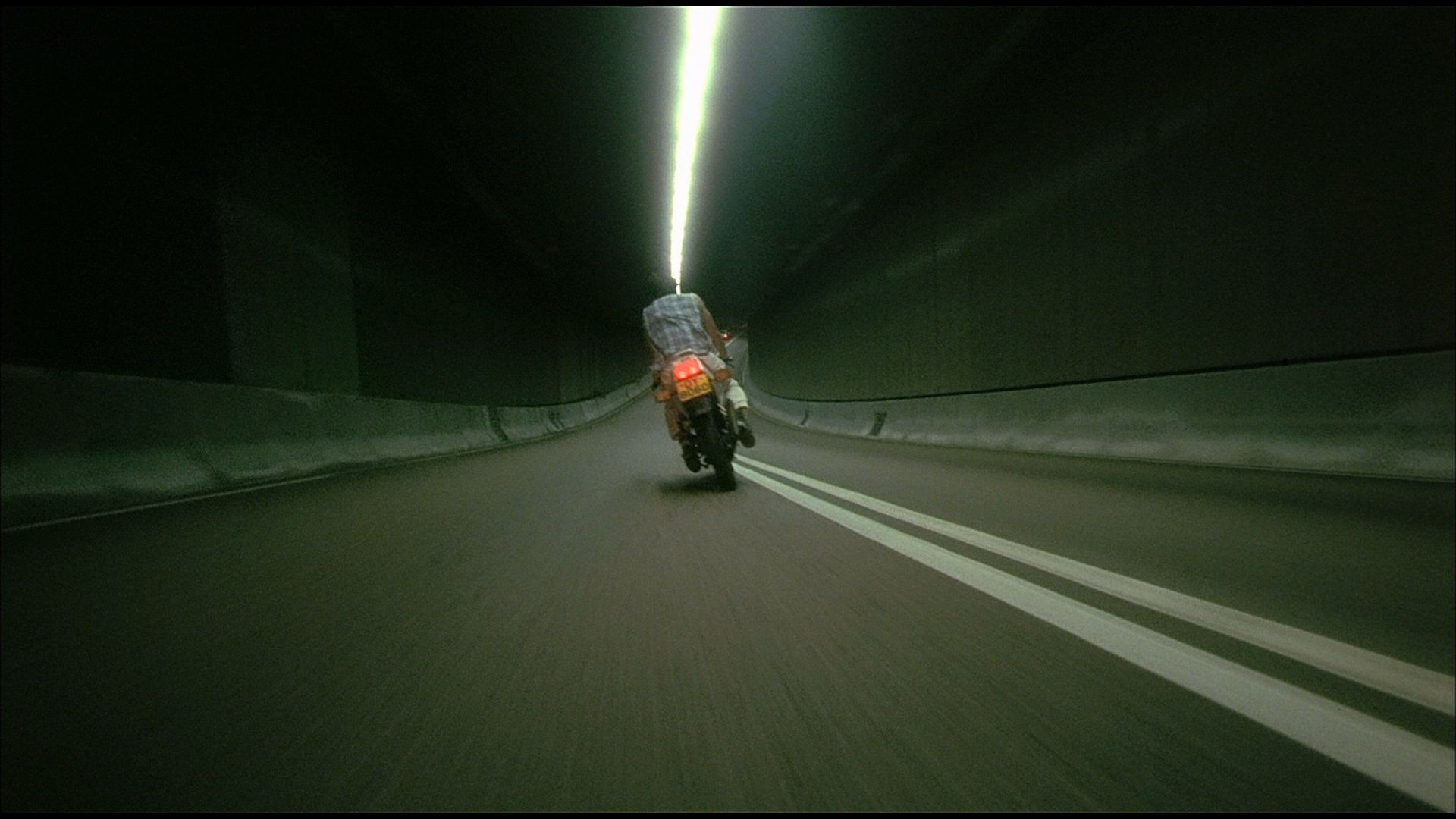 fallen angels motorcycle scene proj cyber war an essay about cinematographer christopher doyle for imaging technologies m rafla