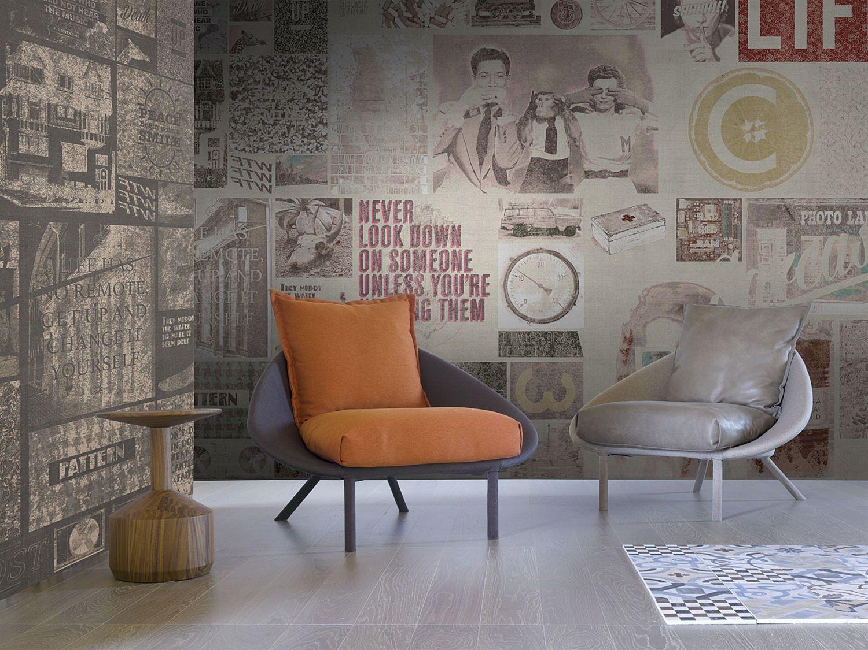 LondonArt | Idea di decorazione, Decorare le pareti, Carta ...