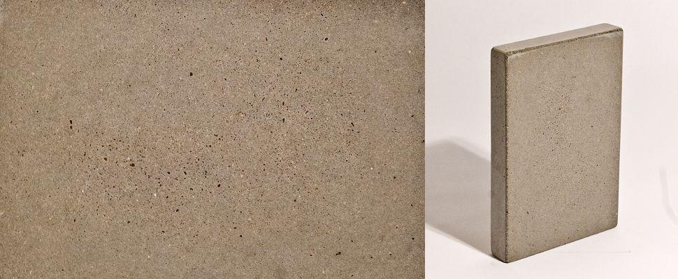 Stone Cheng Concrete Concrete Concrete Countertop Mix
