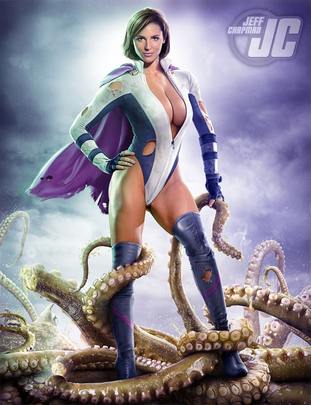 Framing Comic Books