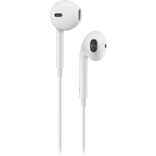 New Original Apple Earpods Earphones Headphones With Remote Mic Md827ll A Apple Wired Headphones Headphones Apple Iphone