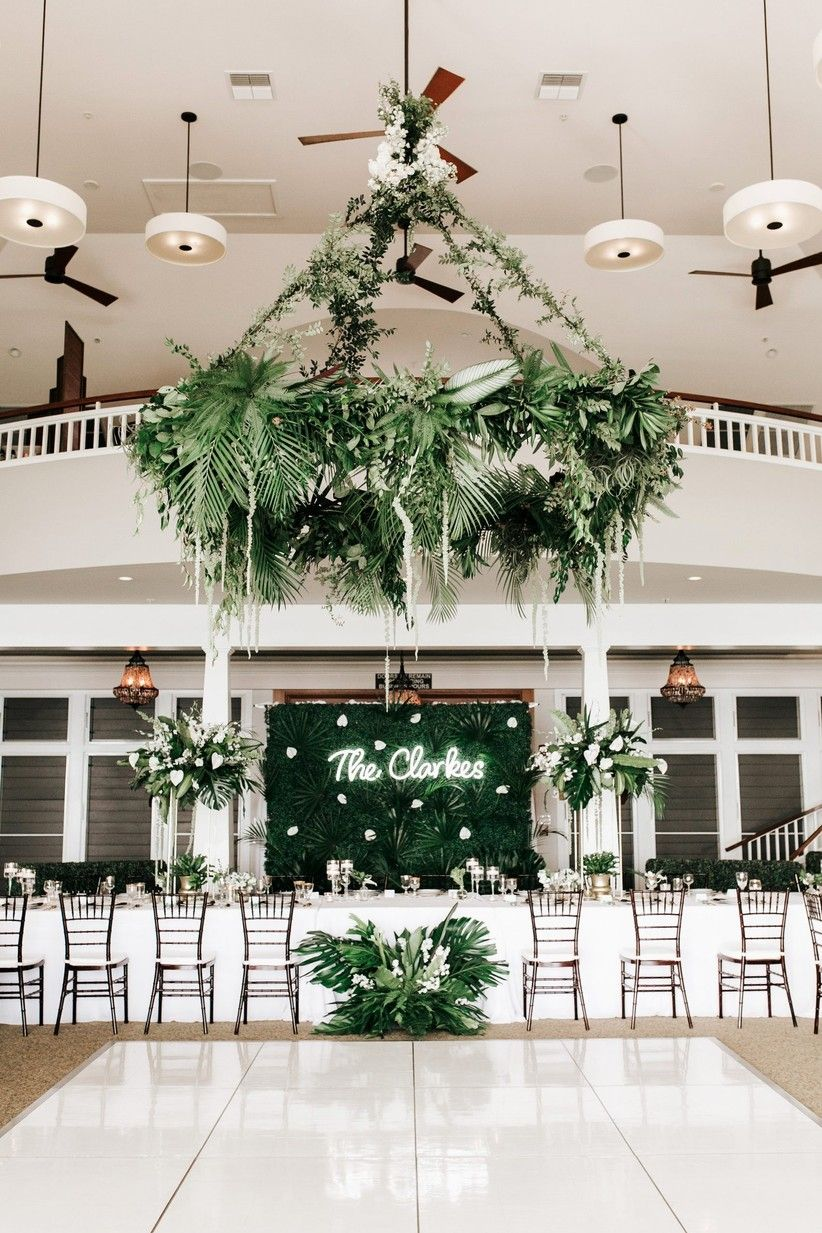 21 of the Biggest Wedding Trends for 2021 in 2020
