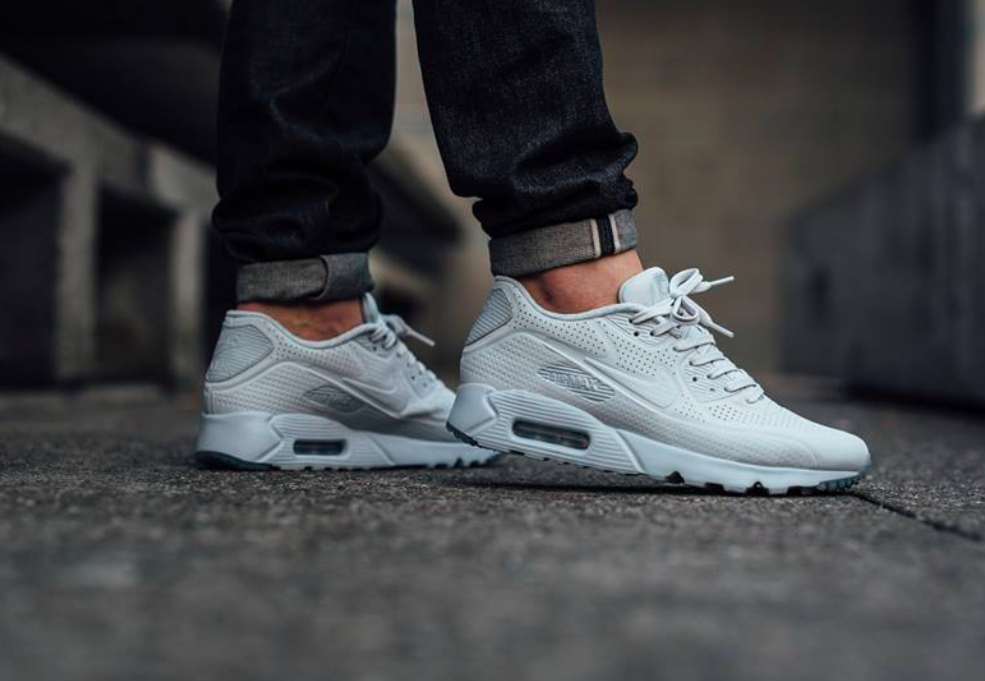 cheap nike air max platinum
