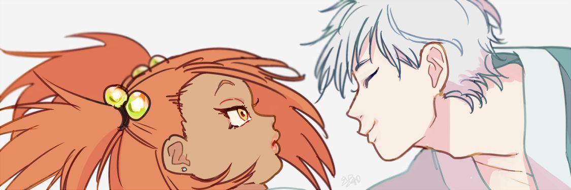 ♡♥♡ ChouChou e Mitsuki :3