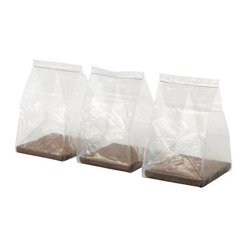 odla substrat fibre de coco ikea pinterest chez soi fibre et briques. Black Bedroom Furniture Sets. Home Design Ideas
