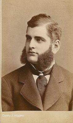 victorian era men's facial hair  google search  gloomy