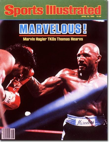 explore marvelous marvin hagler and more