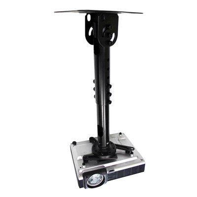 Kanto AV Universal Projector Mount | Projector mount, Home ...