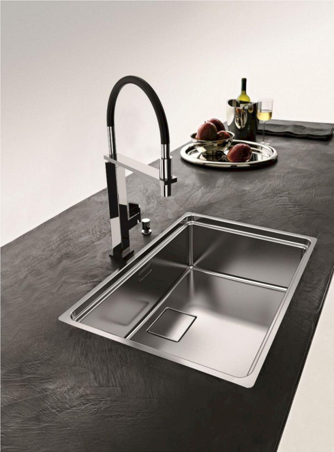 Top 5 Kitchen Sink Ideas For Modern Kitchen Interior