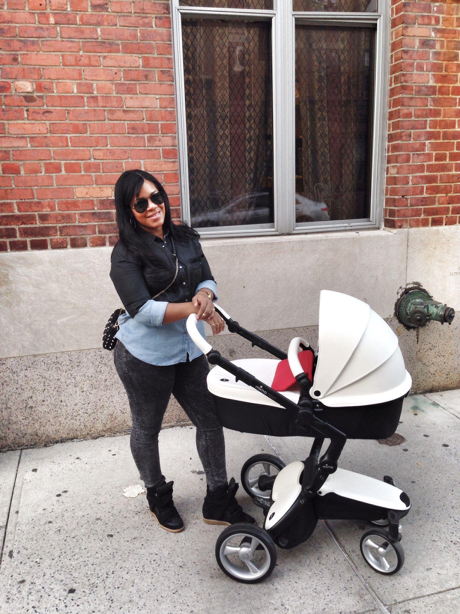 mima xari Snow White Edition Isabel Marant Zara mimaxari mima · Baby StrollersIsabel