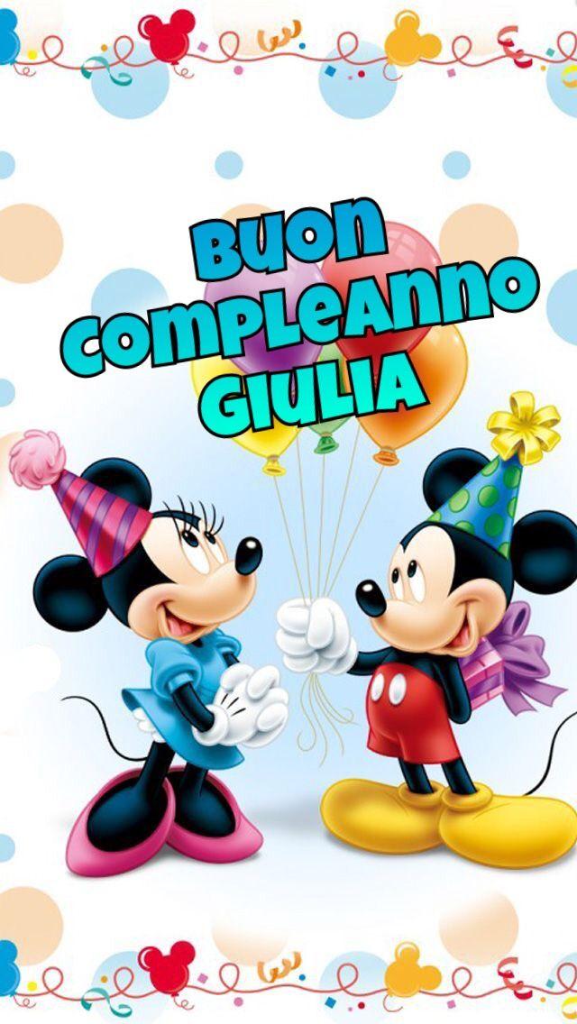 Compleanno Giulia | Compleanni Onomastici e Anniversari