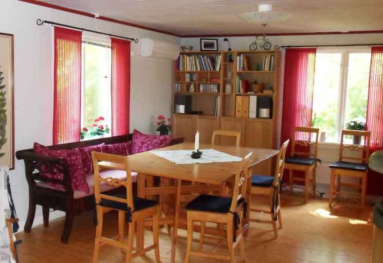 Klasamåla Lönneberg. Modernes Haus gut ausgerüstet,500 meter vom Åsnen, Tingsryd Kommun, Småland, Schweden