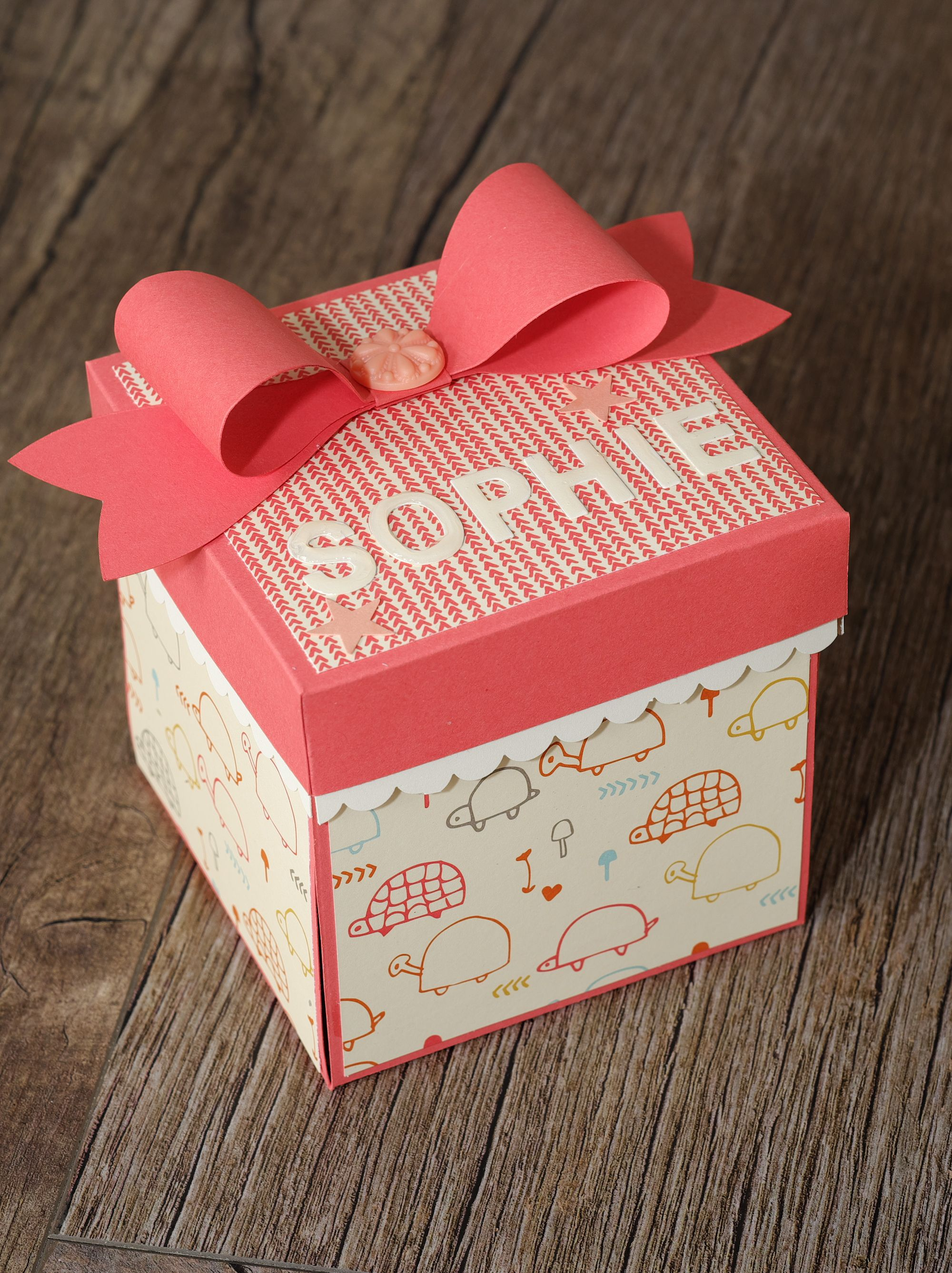 Pin by Angie Ross on gift bags | Pinterest | Box, Exploding boxes ...