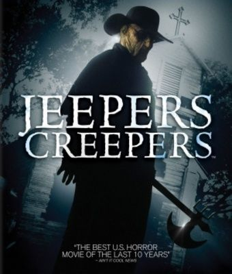 Jeepers Creepers Jeepers Creepers Creepers Scary Movies