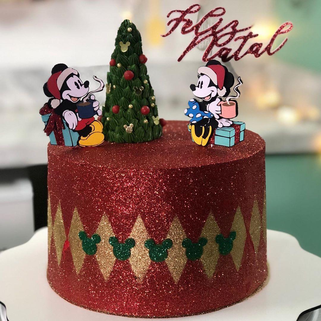 Pin de José Roberto em tortas doce | Bolo de aniversario