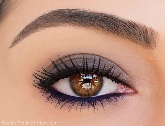 Brown Eyes7