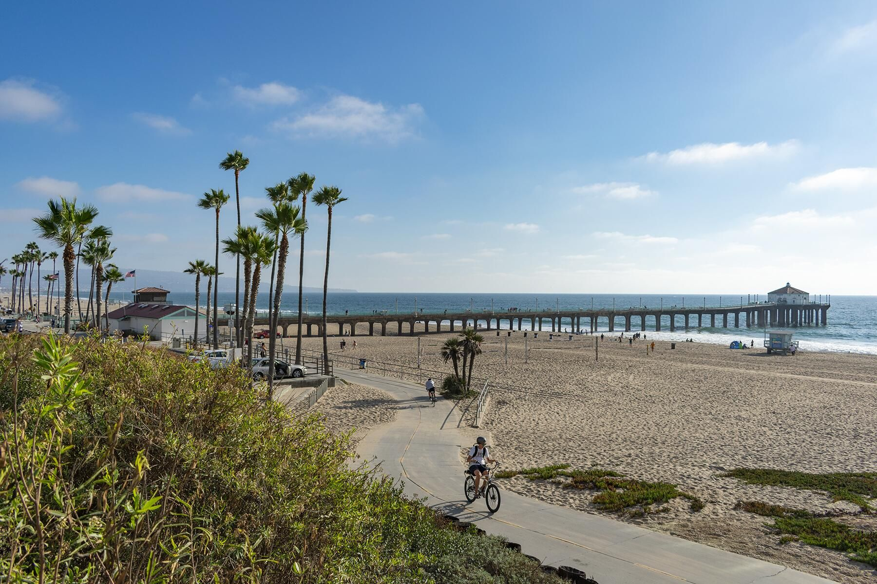 10 Best Beaches In Los Angeles Los Angeles Beaches Leo Carrillo State Park State Parks