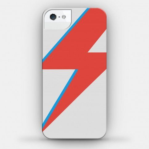 coque iphone 5 david bowie