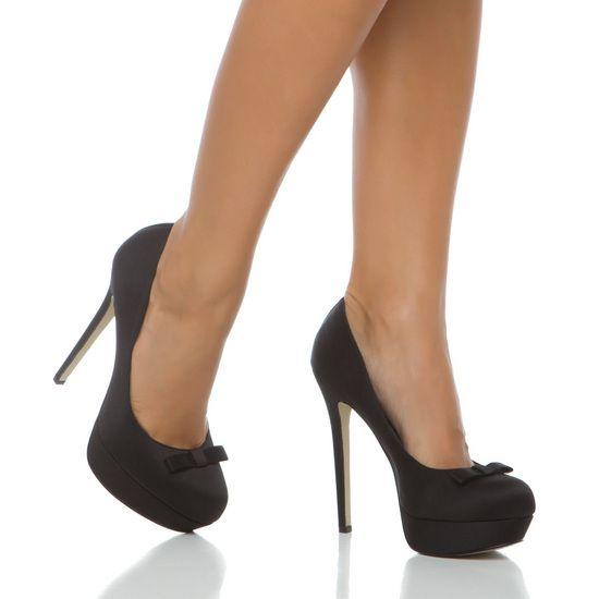 81941f5ffde3 Every girl needs a pair of black heels